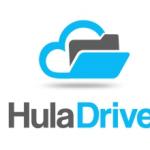 HulaDrive Logo