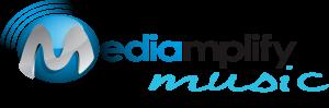 MEDIAMPLIFY MUSIC Logo 697x378